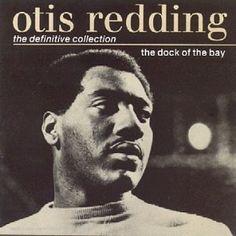 Otis Redding - Dock of the Bay album -