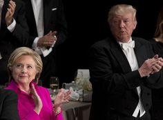 WASHINGTON (AP) — Ultimas noticias de la campaña electoral en Estados Unidos (horas del este de EEUU):