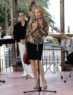 Jessica Lange Daily