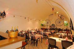 Restaurant, Münchenstein, Dancing, Tanzschule, Spezialitäten, La Grotta Bandel