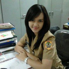 Kumpulan Foto PNS Paling Cantik dan Seksi di Indonesia | www.gilapc.com