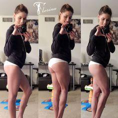 Florina Fitness Nude Photos 25