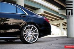 22 Inch Vossen Wheels