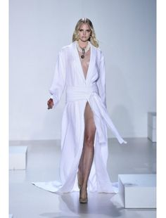 Couture Robe