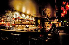 Rob Roy listed as one of the top bars in the country.