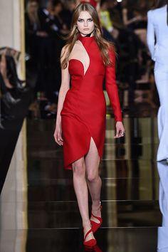 Atelier Versace Spring 2015 Couture Runway