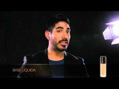 Natura cosméticos - Portal de maquillaje - Tip: ¿Cómo aplicar la base?