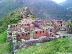 Pisac  http://daleviaja.com/valle-sagrado-de-los-incas/