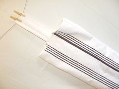 Towel Wrap Plus Size Spa Bath velcro and straps by HappyCapatiller, $35.00
