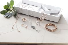 Touchstone Crystal by Swarovski: Under $100 Holiday Gift Guide!