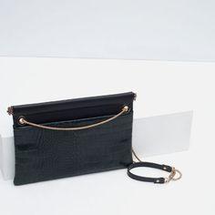 bd89dcda4cd4c2 Zara: лучшие изображения (11) | Bags, Shoe и Women's handbags