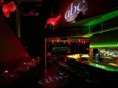ABC bar-club, ABC bar-club Lausanne, ABC bar-club sas specific architectural solutions, sas specific architectural solutions - http://architectism.com/abc-bar-club-by-sas-specific-architectural-solutions/