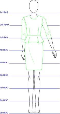 Fashion Design Template http://graphictrendsource.com/2012/09/24/fashion-design-template-downloa/