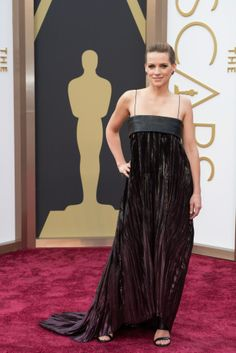 86th Academy Awards 2014 Red Carpet