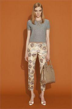 Sfilata Rochas New York - Pre-collezioni Primavera Estate 2013 - Vogue