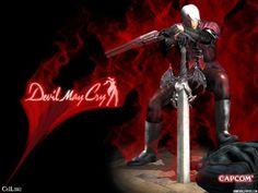 Devil May Cry - Playstation