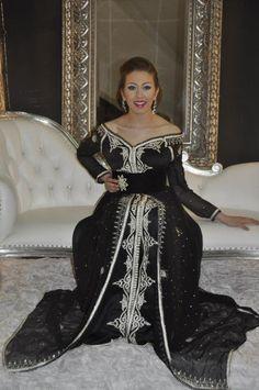 f46731954097a 14 delightful Caftan Marocain القفطان المغربي images