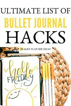 Bullet Journal Log, Creating A Bullet Journal, Goal Journal, Bullet Journal Tracker, Bullet Journal Hacks, Bullet Journal Layout, Bullet Journal Ideas Pages, Bullet Journal Inspiration, Bullet Journals
