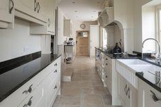 nice 12 Galley Kitchen Remodels