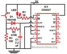 electronoize playshop 4093 oscillator pinterest rh pinterest com