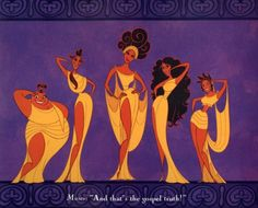 Set in Ancient Greece, Hercules is by far one of Disney's most happy-go-lucky films. It's about Zeus' mortal son Hercules, who seeks to regain his place among the other gods on Mo… Disney Pixar, Disney Amor, Animation Disney, Art Disney, Disney And Dreamworks, Disney Girls, Disney Love, Disney Magic, Hercules Disney Characters