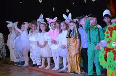 Copiii grupei mari l-au așteptat pe Moș Crăciun cu mare nerăbdare, iar așteptarea le-a fost răsplătită din plin.