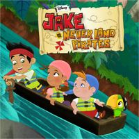 Jake and the Never Land Pirates, Vol. 3 by Jake and the Never Land Pirates