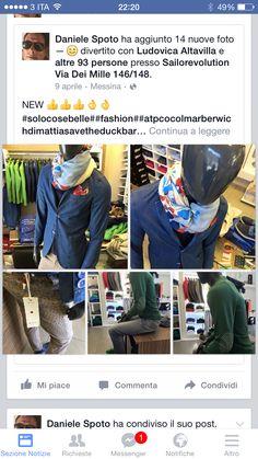 Solonoi #fashion