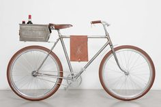 Sartorial Bikes