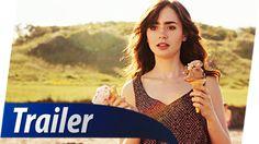 """#Trailer zur #Verfilmung """"Love, Rosie - Für immer vielleicht"""" nach dem Bestseller von Cecilia Ahern. Ab 30.10.14 in den deutschen Kinos. Die Bücher erscheinen beim FISCHER Verlag."""