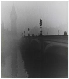 Bill Brandt (1904-1983) - Westminster, 1946