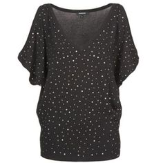 look like stars... #covetme #spartoo #blackshirt #black