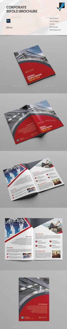 Advertising Brochure Template Brochure  Brochures Brochure Template And Corporate Brochure