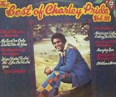 Charley Pride The Best In The World Records, Vinyl and CDs - Hard ...