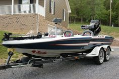 2006 Bass Cat Puma in BassCats for Sale Forum Bass Fishing, Fishing Boats, Walleye Boats, Boat Dealer, Bass Boat, Cats, Outdoors, Gatos, Kitty Cats