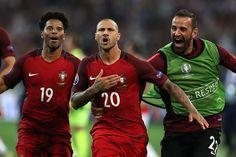 Équipe du Portugal de football