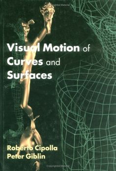 Visual Motion of Curves and Surfaces by Roberto Cipolla http://www.amazon.com/dp/052163251X/ref=cm_sw_r_pi_dp_bcYeub1TV5RT9