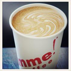 Emily Didonato, New York: Coffee, café