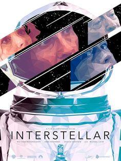 'Interstellar': galería de posters 'fan made' - Álbum de fotos - SensaCine.com