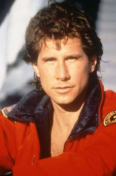 """Parker Stevenson played lifeguard-lawyer Craig Pomeroy on """"Baywatch"""" from 1989 to 1990 and appeared ... - REX/Shutterstock/Rex USA"""