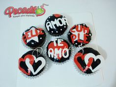 #Amor #AmorAmorAmor #AmorDeBarrio #cumpleaños #teamo   #PEDIDOS: gerencia@pecaditos.com.co #TELÉFONOS: 6435035 - 3008950900 – 3105672077 #Whatsapp: 3008950900 #Ponqués #Bucaramanga — at #Cabecera: Cra.35 #54-113.