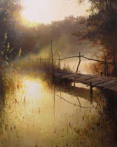 Watercolor Landscape, Landscape Paintings, Watercolor Paintings, Watercolor Artists, Abstract Paintings, Oil Paintings, Painting Art, Landscape Photography, Nature Photography