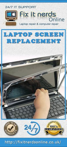 As you know that laptops are very delicate systems and are venerable to getting damaged easily. It can be really daunting when your laptop s...