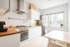 Myydään Kerrostalo 3 huonetta - Helsinki Puotila Klaavuntie 14 - Etuovi.com 9425554