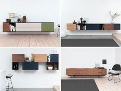 Opgeruimd staat netjes. Maar dan wel op een mooie manier natuurlijk! Gelukkig zijn er voor interieur- en design liefhebbers genoeg oplossingen om al je spullen netjes en op een mooie manier op te bergen. http://www.interieurinspiratie.nl/opbergen-of-etaleren/