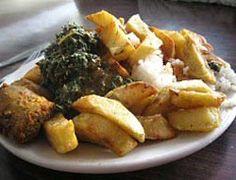 Rwandan Diet info, no recipes via Enjoy Rwanda