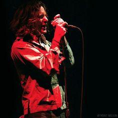 Eddie Vedder. Nothingman.