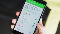 #Evernote tips and tricks: become a master of productivity ; Customize your Post-it notes tags