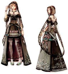 Ashelia Bnargin Dalmasca - The Final Fantasy Wiki has more Final Fantasy information than Cid could research