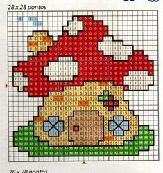 Thrilling Designing Your Own Cross Stitch Embroidery Patterns Ideas. Exhilarating Designing Your Own Cross Stitch Embroidery Patterns Ideas. Cross Stitch Fabric, Mini Cross Stitch, Cross Stitch Cards, Cross Stitching, Cross Stitch Embroidery, Embroidery Patterns, Crochet Quilt, Tapestry Crochet, Cross Stitch Designs